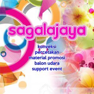 konveksi,percetakan,material promosi,balon udara,support event
