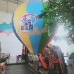 balon sagalajaya