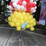 balon gas sagalajaya
